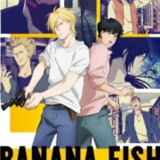 Банановая Рыба / Banana Fish все серии