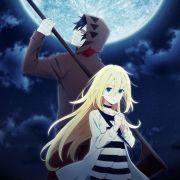 Ангел Кровопролития / Satsuriku no Tenshi все серии