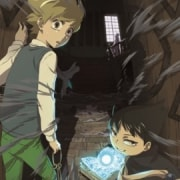 Паранормальное Бюро Расследований Мухё и Роджи / Muhyo to Roji no Mahouritsu Soudan Jimusho все серии