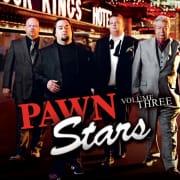 Звезды Ломбарда / Pawn Stars все серии