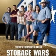 Хватай не глядя: Техас / Storage Wars: Texas все серии