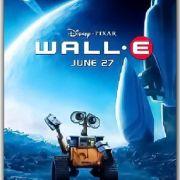 ВАЛЛ-И / WALL-E все серии