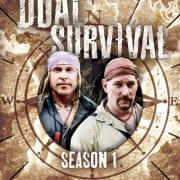 Выжить вместе / Dual Survival все серии