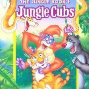 Детёныши джунглей / Jungle Cubs все серии