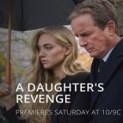 Месть падчерицы / A Daughter's Revenge