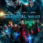 Войны бессмертных / The Immortal Wars