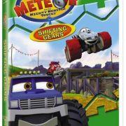 Метеор и крутые тачки / Meteor and the Mighty Monster Trucks все серии
