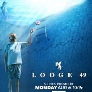 Ложа 49 / Lodge 49 все серии