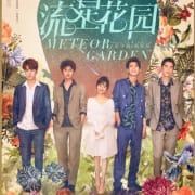 Сад падающих звёзд  / Meteor Garden ( China ) все серии