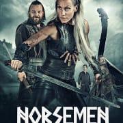 Северяне / Vikingane все серии