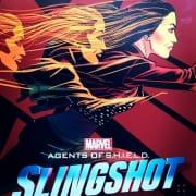 Агенты Щ.И.Т.: Йо-йо / Agents of S.H.I.E.L.D.: Slingshot все серии