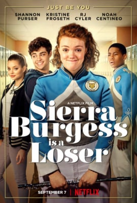Сьерра Берджесс — неудачница / Sierra Burgess Is a Loser