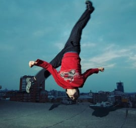 Авторские видеоуроки. Территория саморазвития, йоги и любительского спорта!