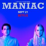 Маньяк / Maniac все серии