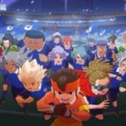 Инадзума 11: Печать Ориона / Inazuma Eleven: Orion no Kokuin все серии