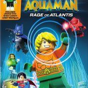 LEGO DC Comics Супер герои: Акваман - Ярость Атлантиды / LEGO DC Comics Super Heroes: Aquaman - Rage of Atlantis