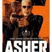 Эшер / Asher