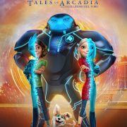 Трое снизу: Сказки Аркадии / 3 Below: Tales of Arcadia все серии