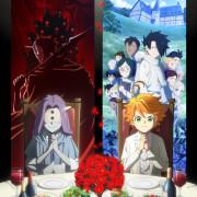 Обещанный Неверленд / Yakusoku no Neverland все серии