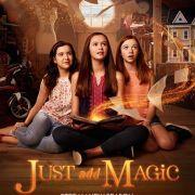 И немного волшебства / Just Add Magic все серии