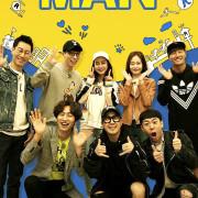 Бегущий человек  / Running Man все серии