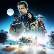 Комендантский час / Curfew все серии