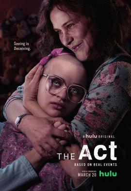 Притворство (Акт) / The Act смотреть онлайн