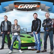 Автошоу GRIP / Grip - Das Motormagazin все серии