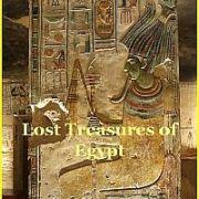 Затерянные сокровища Египта / Lost Treasures of Egypt все серии