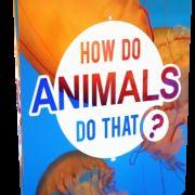 Удивительный мир животных / How do Animals do That все серии