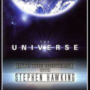 Во вселенную со Стивеном Хокингом / Into The Universe With Stephen Hawking все серии