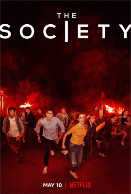Общество / The Society смотреть онлайн