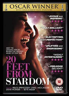 В двух шагах от славы / Twenty Feet from Stardom