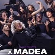 Мэдея на похоронах / A Madea Family Funeral