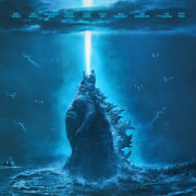 Годзилла 2: Король монстров / Godzilla: King of the Monsters