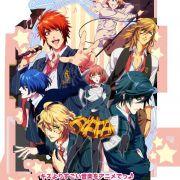Песня для принца / Uta no Prince-sama: Maji Love 1000% / Uta no Prince-sama Maji Love 1000% / うたの☆プリンスさまっ♪ マジLOVE1000% все серии