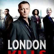 Лондон убивает / London Kills все серии