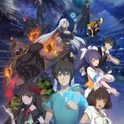 Дневник Мистических Существ / Ijou Seibutsu Kenbunroku все серии