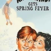 У Энди Харди весенняя лихорадка / Andy Hardy Gets Spring Fever