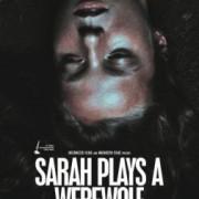 Сара играет оборотня / Sarah joue un loup garou