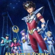 Рыцари Зодиака: Святой Сэйя / Saint Seiya: Knights of the Zodiac все серии