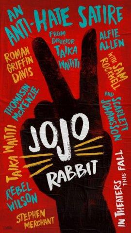 Кролик Джоджо / Jojo Rabbit