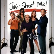 Журнал мод / Just Shoot Me! все серии