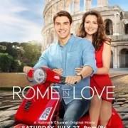 Из Рима с любовью / Rome in Love
