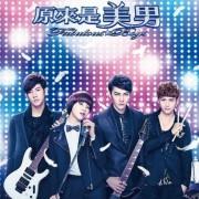 Ты прекрасен (тайваньская версия) / You're Beautiful (Taiwan) все серии