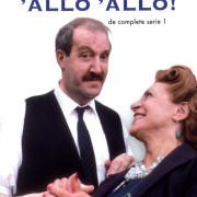 Алло, алло! / 'Allo 'Allo! все серии