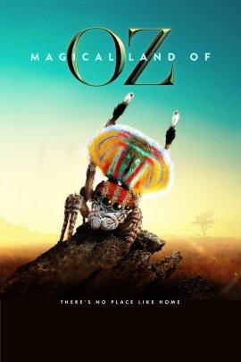 Волшебная страна Оз / Magical Land of Oz смотреть онлайн
