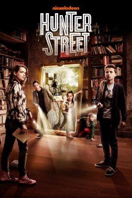 Хантер Стрит / Hunter Street смотреть онлайн