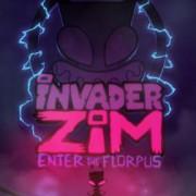Захватчик ЗИМ: Вход во Флорпус / Invader ZIM: Enter the Florpus