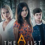 Элита (Кошмар в летнем лагере) / The A List все серии